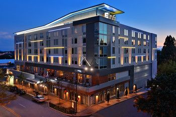 Image of Aloft Asheville Downtown