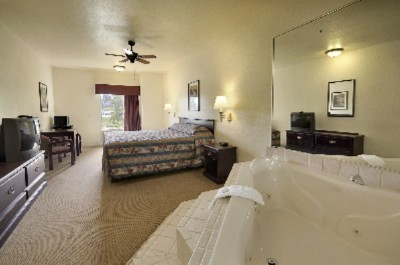 Jacuzzi Suite Room 5 of 7