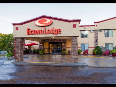 Econolodge Exterior 2 of 11