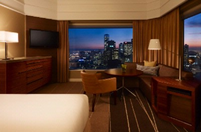 Grand Hyatt Melbourne 1 of 4