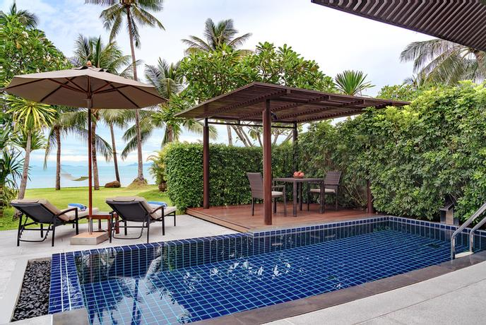 Beachfront Pool Villas The Perfect Setting For A Romantic Retreat Or Honeymoon 12 of 16