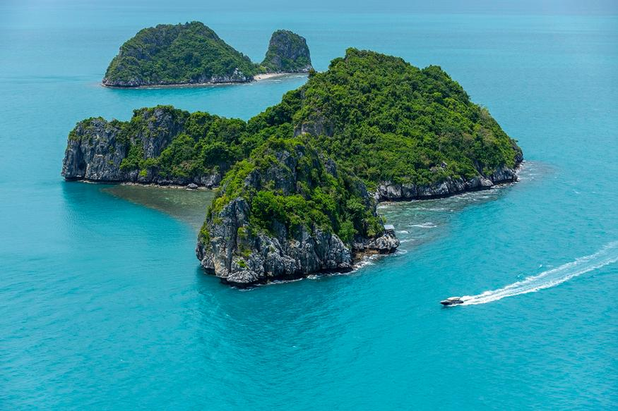 Exotic Adventures -Set Sail For The Pristine Waters Of Koh Samui & Beyond 3 of 16