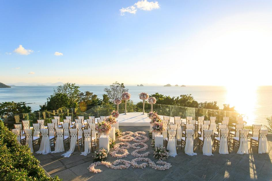 Koh Samui's Most Exotic Wedding Destination 6 of 16