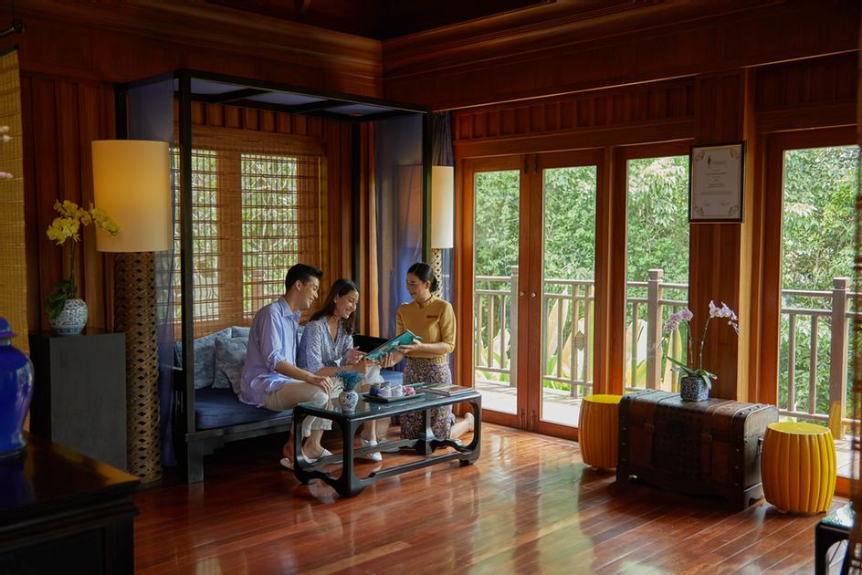 Baan Thai Spa Is The Ultimate Escape To Harmony Intimacy And Holistic Lifestyle 8 of 16