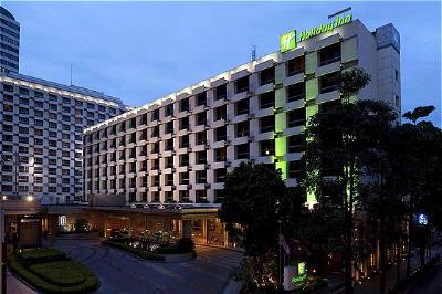 Holiday Inn Bangkok 1 of 10