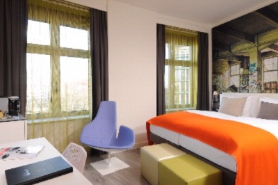 Hotel Indigo Berlin Ku\'damm 1 of 9