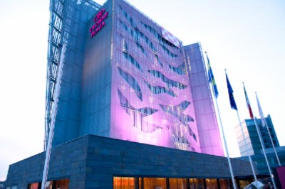 Image of Crowne Plaza Verona