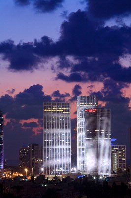 Image of Crowne Plaza Tel Aviv City Center