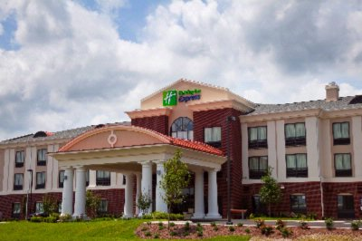 Image of Holiday Inn Express Tullahoma
