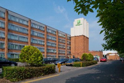 Holiday Inn London Gatwick Airport 1 of 6