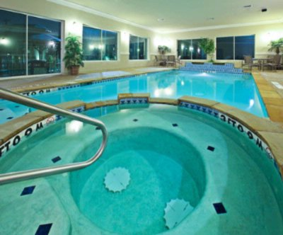 Indoor Heated Pool And Spa 8 of 9