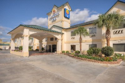 Image of Comfort Inn East Houston