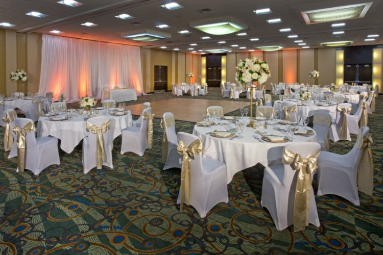 Social Events Crowne Plaza Hotel Tampa 20 of 31