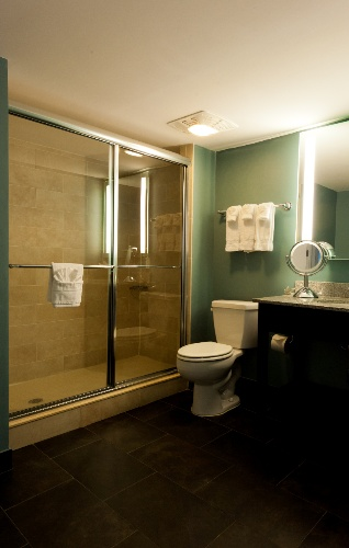 Cabana Suite Bathroom 31 of 31
