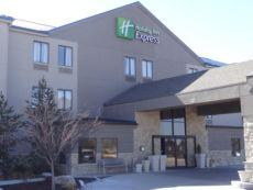 Image of Holiday Inn Express Bonner Springs