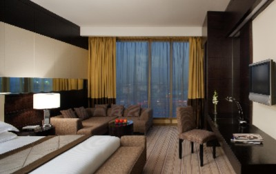 Deluxe Room (Modern Contemporary) -East Wing 6 of 8