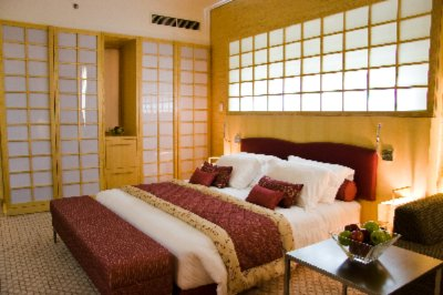Deluxe Room (Japanese) -East Wing 7 of 8