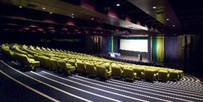 Auditorium At Hotel Congress Centre 6 of 13