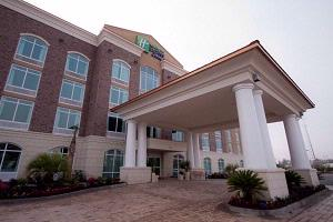 Holiday Inn Express & Suites Charleston Arpt Convention Center Ar 1 of 11
