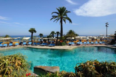 Royal Hotel San Remo Corso Imperatrice 80 18038