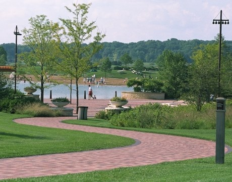 Walk The Trails And Enjoy One Of Lake County\'s Beautiful Forest Preserve 13 of 15