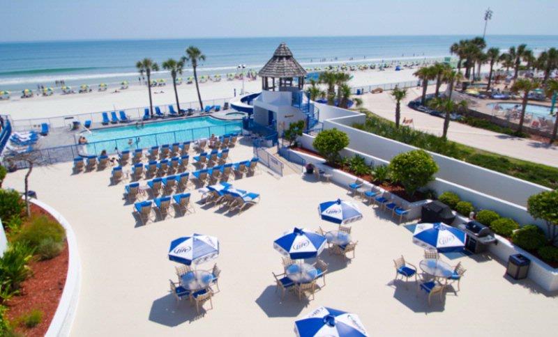 Daytona Beach Regency By Diamond Resorts 400 North Atlantic Ave Fl 32118