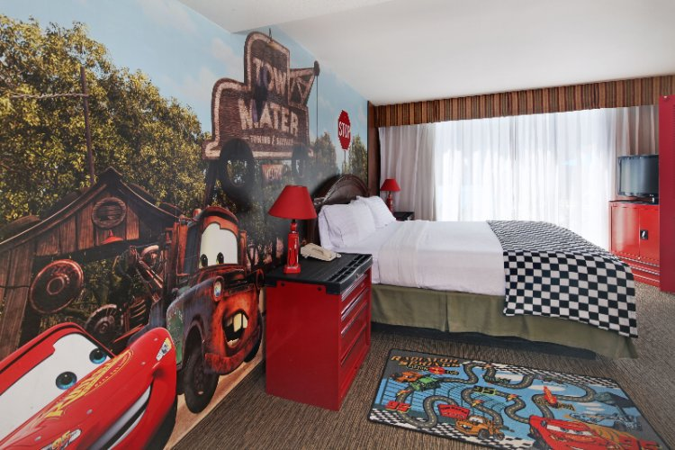 Disney Inspired Suite 4 of 15