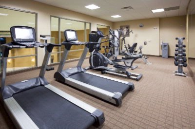 Fitness Centre 5 of 7