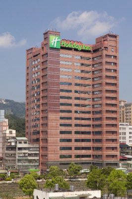 Image of Holiday Inn East Taipei