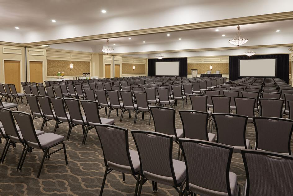 Newly Renovated Large York Ballroom -Accommodates Up To 450 9 of 23