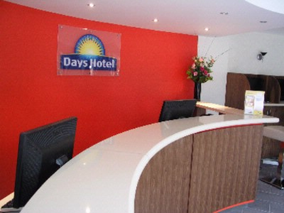 Image of Days Hotel Hounslow