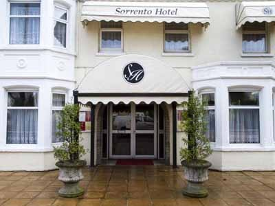 Image of Sorrento Hotel