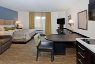 Candlewood Suites Austin Northwest 1 of 11