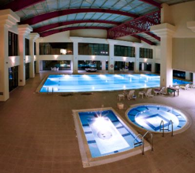 Indoor Pool 13 of 16