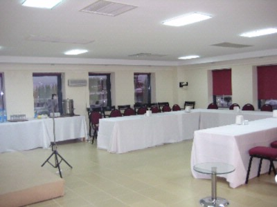 Meeting Hall 9 of 16