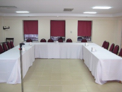 Meeting Hall 10 of 16