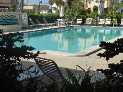 Image of Malibu Resort Motel