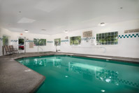 Country Inn & Suites Portland Airport -Indoor Pool/hot Tub With Outdoor Patio Tables/chairs 6 of 15