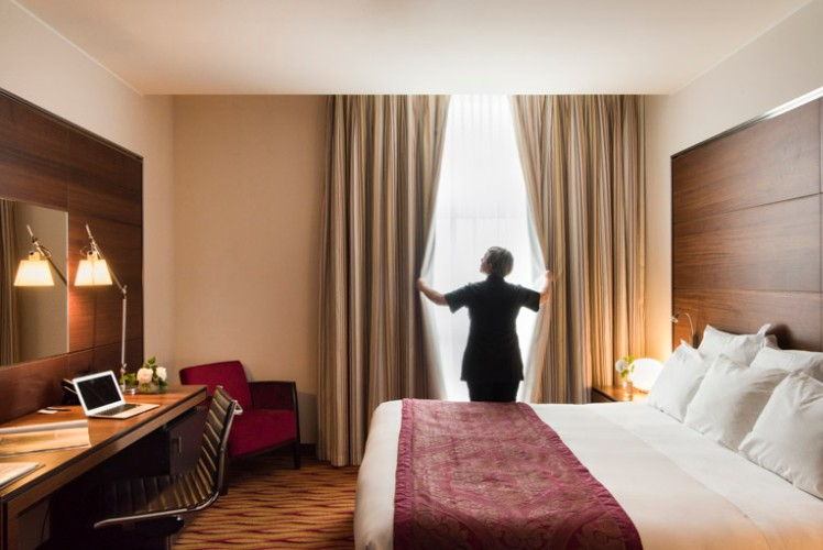 Bw Premier Bhr Treviso Hotel_ Classic Room 3 of 16