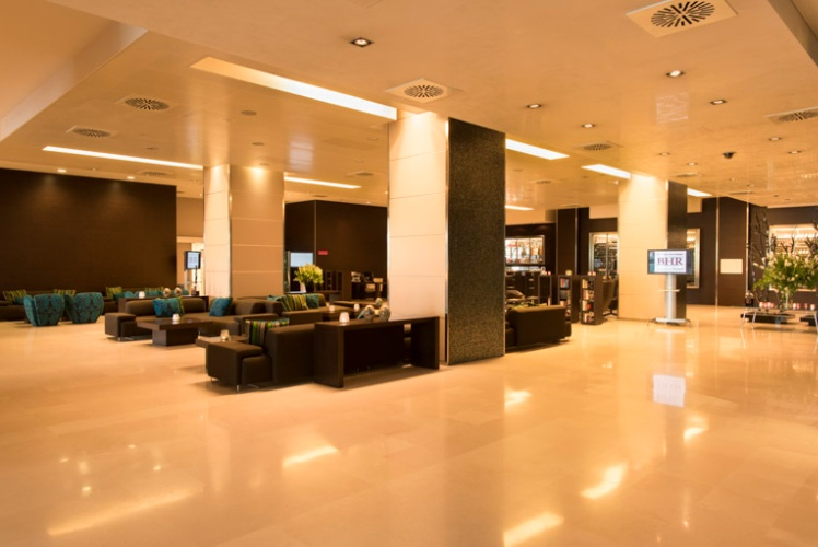 Bw Premier Bhr Treviso Hotel_hotel Hall 5 of 16
