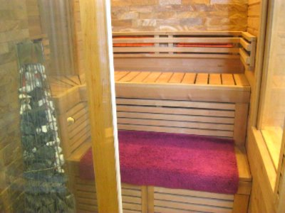 Sauna For 4 Persons 21 of 22
