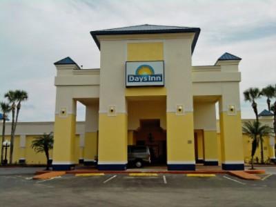 Days Inn Orlando Airport Florida Mall 9301 South Orange Blossom Trail Fl 32837