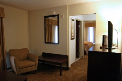 Upgraded King Suite 16 of 26