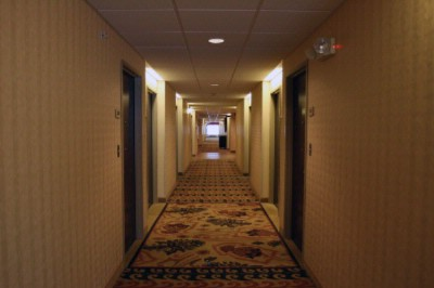 A Typical Hallway In Our Hotel All Floors Are Mirror Imaged 10 of 16