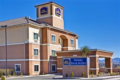 Best Western Sonora Inn & Suites 1 of 8