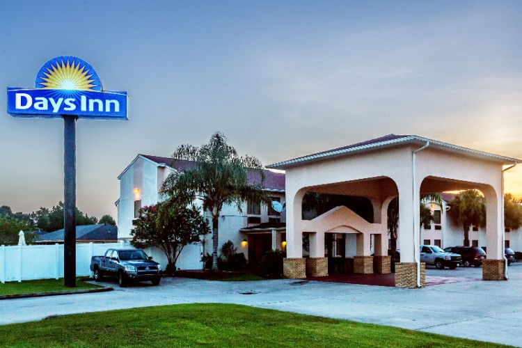 Days Inn Houma 1 of 9