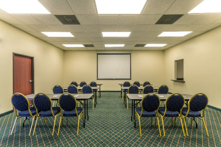 Meeting Room Space 9 of 9
