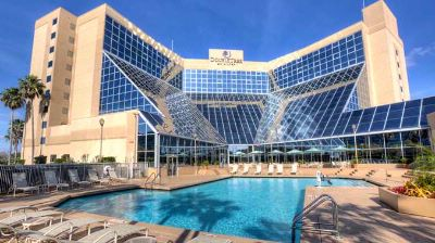 Crowne Plaza Orlando Airport 5555 Hazeltine National Dr Fl 32812