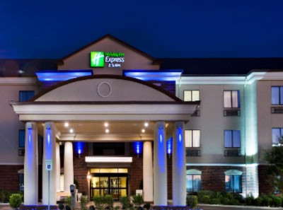 Holiday Inn Express Hotel & Suites Midland Loop 25