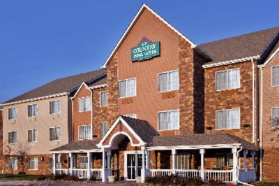 Image of Country Inn & Suites Omaha Airport